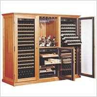 EuroCave Elite Wine Cabinet C9