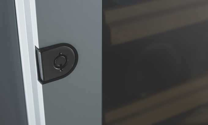 EuroCave Premiere Lock