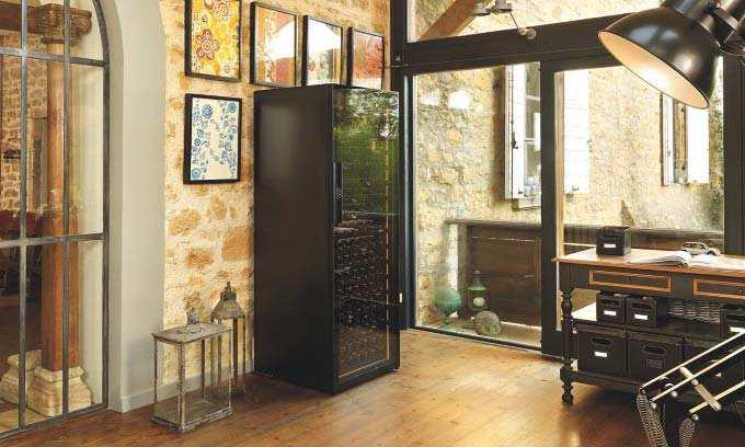 EuroCave Revelation Wine Cabinets