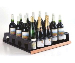 Standing Sliding Shelf for Premiere and Classic Range