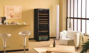 EuroCave Classic Wine Cabinet