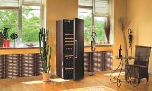EuroCave Classic Wine Cabinet