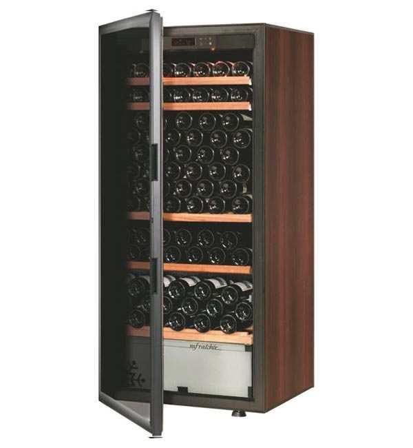 Eurocave Classic Wine Cabinet D183 Eurocave