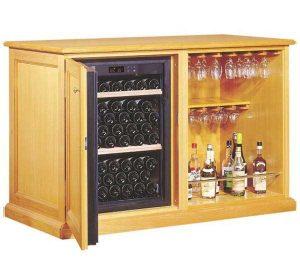 EuroCave Elite Furniture Range A2