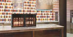 EuroCave Wine Bar
