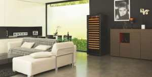 EuroCave Wine Cabinet Pure Collection