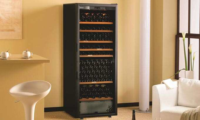 EuroCave Wine Cabinet Shelves