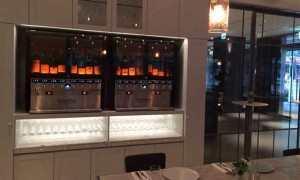 EuroCave Wine Dispenser VOV3