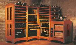 EuroCave Wine Racks Modulotheque