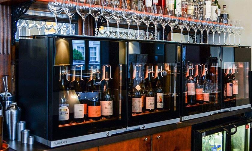 Eurocave_WineBar_Wine_Preserver