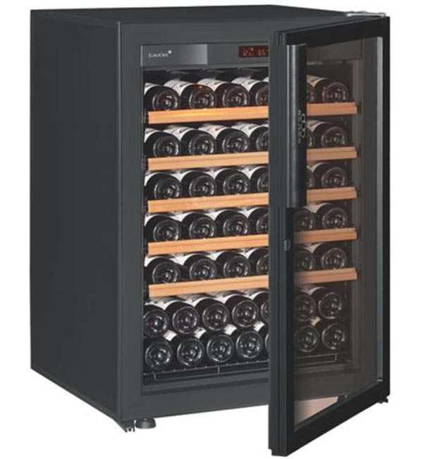 Eurocave Pure Small Wine Cabinet