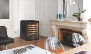 EuroCave Revelation Wine Cabinet