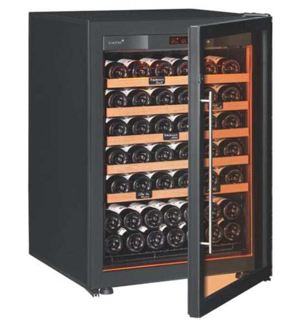 Eurocave Revelation Wine Cabinet Fridges Single Temperature
