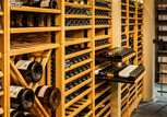 EuroCave Modulotheque Wine Racking System