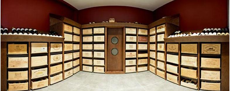 5 Wine Cellar Mistakes to Avoid