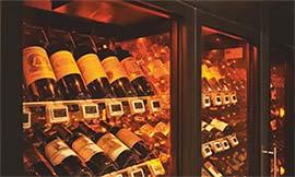 Pure Wine Cabinet