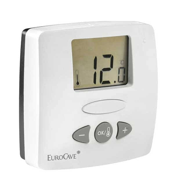 ... EuroCave INOA Wine Cellar Conditioner ...  sc 1 st  EuroCave & INOA 25 Wine Cellar Conditioner