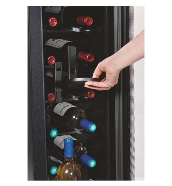 T 234 Te 224 T 234 Te Wine Cabinet Fridge And Preserver