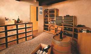EuroCave Wine Racks Modulorack