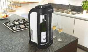 EuroCave WineArt, Wine Preserver