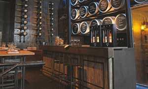 EurCave WineBar 2.0