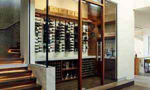 Turns almost any space into a cellar with perfect conditions for your wine