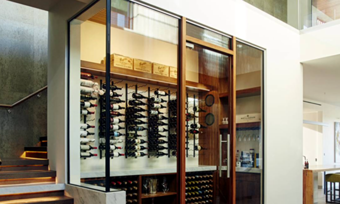 EuroCave_Wine_Cellar_Conditioner_Residential_Project