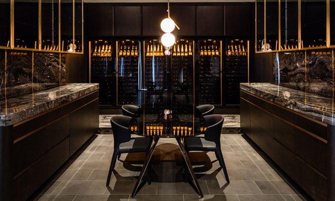 Aberfeldie Wine Cellar
