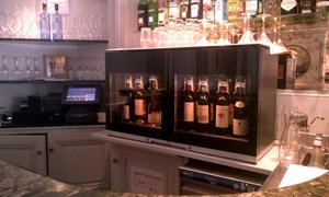 WineBar 8.0 Serve and Preserve Wine