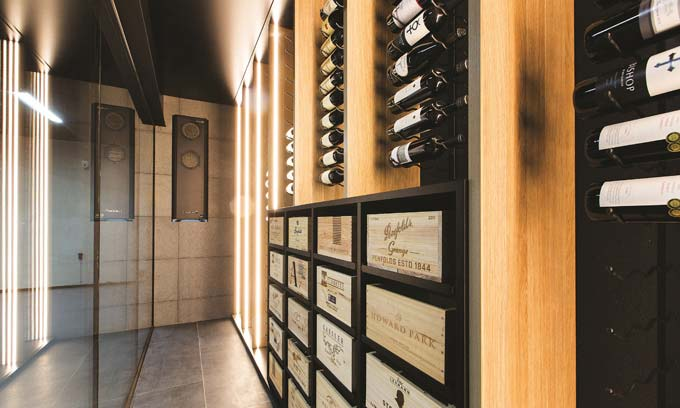 Wine_Cellar_with_EuroCave_Inoa_Cellar_Conditioner