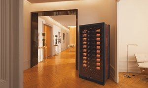 EuroCave Royale Best Wine Cabinet