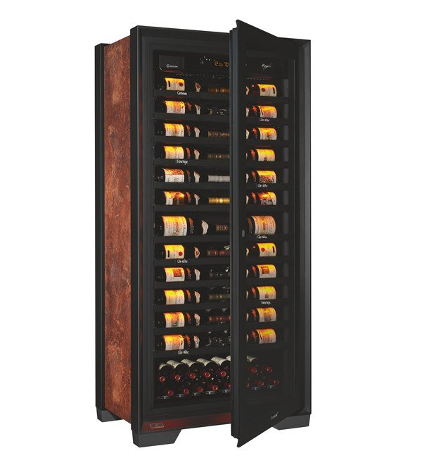 Royale Most Precise Wine Cabinet Fridge In The World