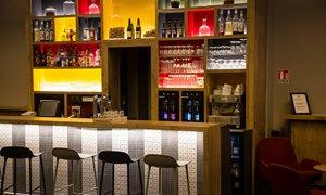 EuroCave WineBar 2.0 Insitu-Hotel Ibis Perrache