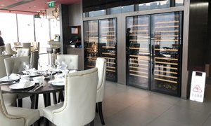 EuroCave Wine Cabinets for Hospitality Fu Rong