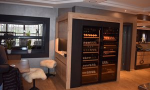 EuroCave Wine Cabinets for Hospitality Prinzregent Edenkiben