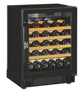 EuroCave Compact Wine Cabinet V059