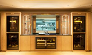 EuroCave Professional Wine_Cabinets for Hospitality Chateau Lafaurie Peyraguey