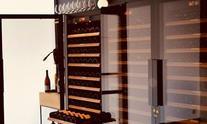 EuroCave Professional Wine_Cabinets for Hospitality Le_Provencal