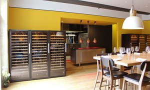 EuroCave Professional Wine_Cabinets for Hospitality Le Soufflot 1