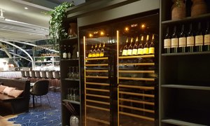 EuroCave Professional Wine_Cabinets for Hospitality Restaurant Faro