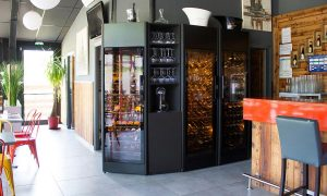 EuroCave_ShowCave_Wine_Cabinets_for_Hospitality_LE_PETIT_COCHON