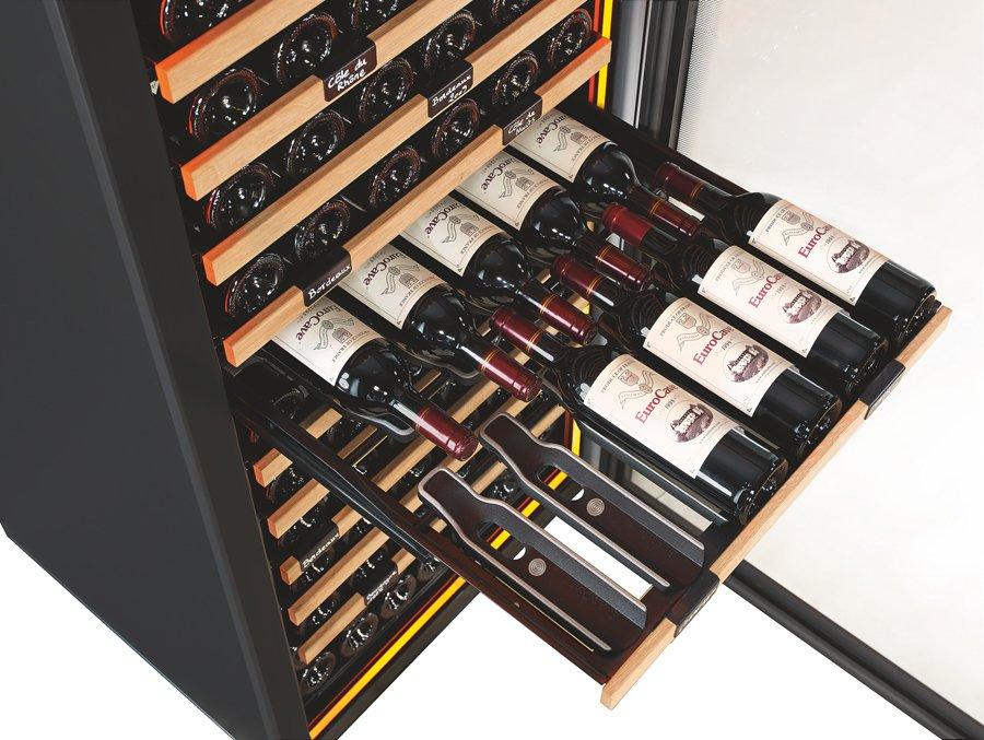 EuroCave Modern Wine Storage