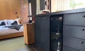 EuroCave Tete a Tete Wine Cabinet
