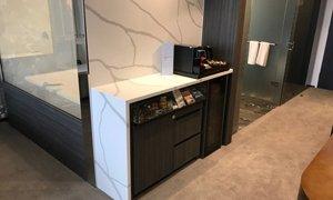 EuroCave Tete a Tete Wine Cabinet and Preserver Emporium Hotel 2