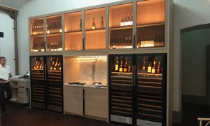 EuroCave Wine Cabinets for Hospitality Como Treasury 02