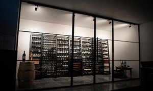 EuroCave Wine Racking Modulosteel 04