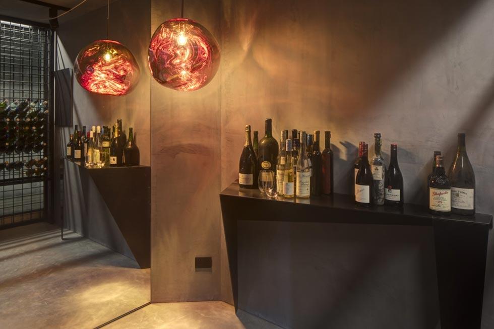 Eurocave Australia Wine Cellar Wine Cabinet Projects