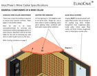 INOA Cellar Conditioner Practical Guide